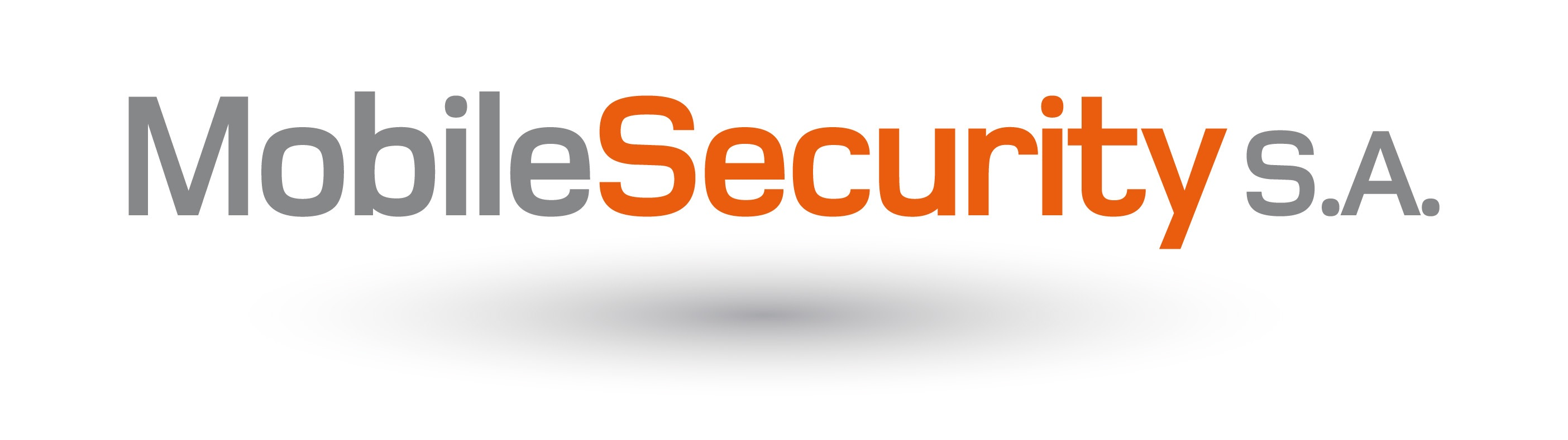 Mobile Security, S.A. Logo