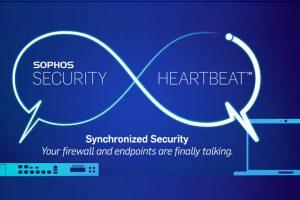 Sophos Seguridad Sincronizada