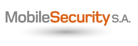 mobile security logo
