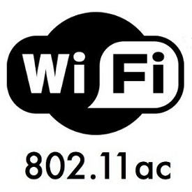IEEE 802.11 AC Wave 2