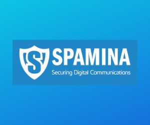 Logo Spamina