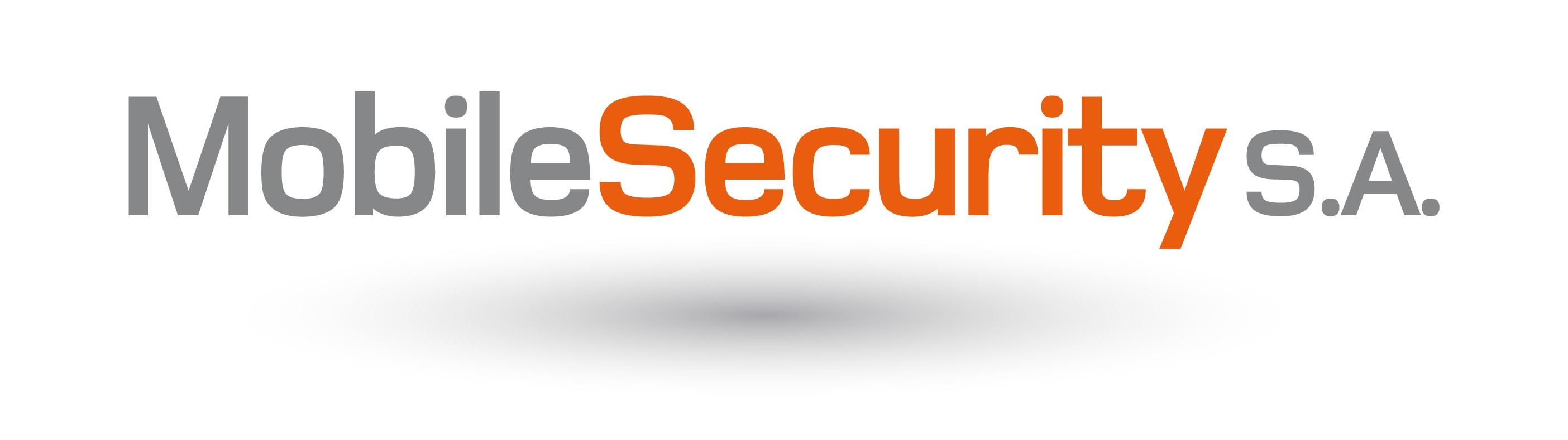 Mobile Security, S.A. Logo