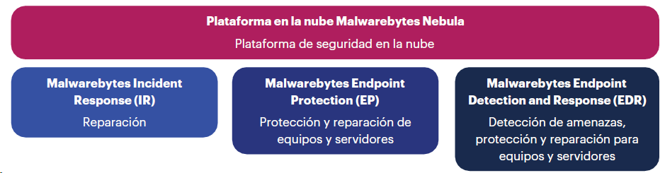 malwarebytes productos